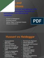 Phenomenology Presentation