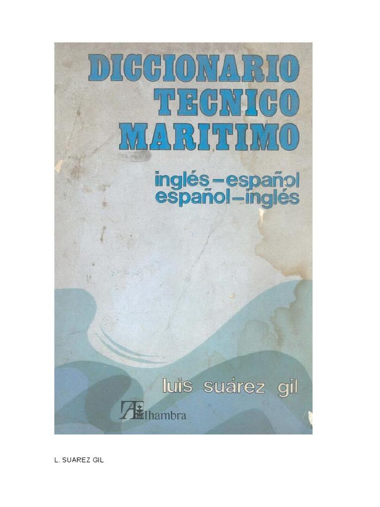 diccionario tecnico maritimo cf707fbae50