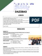 Dazibao n°5