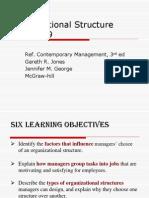 Org Struc Basic Ideas-L11
