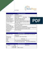 DDI and IRs