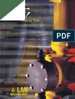LMI Series G Metering Pump Datasheet.pdf