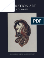 Migration Art AD 300 800