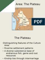 IdiskCulture Areato IGRA- Plateau