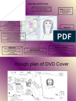 NainaK DVD & Mag Cover With Annotations