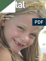 Dental Target Nr 03 Mai 2007