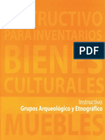 4. Instructivo Arqueologico