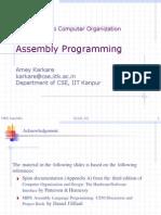 21 Assembly