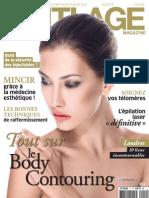 FR - Publicité Anti-Âge Magazine N°14 - Mars 2014 - Technique S.A.F.E.R.®/NeoGraft®
