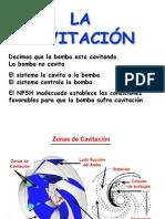 4. Cavitación