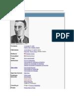Robert Oppenheimer.doc
