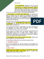 2014-02-04-TADEL-Pr. Eduardo - O perfil de um discipulador de êxito - esboço da Pra. Ester Amazonas