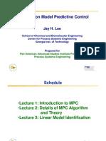 LecturenoteonMPC-JHL