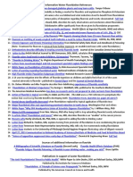 35 Fluoride References