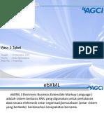 EBXML [Autosaved]
