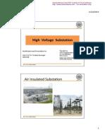 Substation Presentation V2