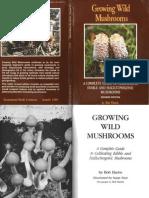 Growing Wild Mushrooms