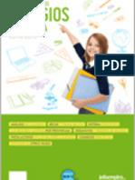Guia de los Mejores Colegios de España 2014-2015