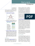Análisis Del Entorno Empresarial (Así Está La Economía Febrero 2014)