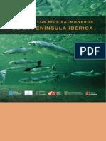 Atlas de los ríos salmoneros de la península ibérica