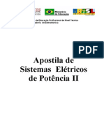 Apostila de Sistemas Eletricos de Potencia II