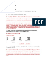 TAREFA 2 SISTEMAS ELÉTRICOS - Michell Leitão