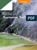 Guia de Turismo Termal