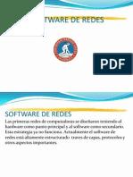 Software de Redes y Estandares 2007