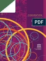 Conv Unesco 2005