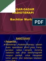 Kuliah Radioterapi UMJ 08