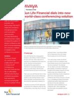 Sun Life Financial PDF