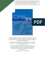 Periodontitis Osteoporosis