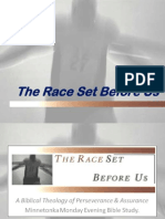 The Race Set Before Us--MMEBS 7