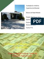Educação Financeira 7.º A - Diogo Moreira