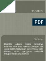 Hepatitis Poni