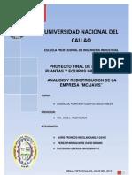 PROYECTO FINAL_DISEÑO DE PLANTAS