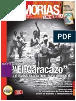 Memorias de Venezuela Numero 7 2009