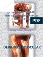 Neuro Debilidad Muscular