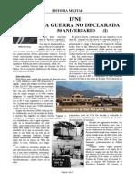 Sidi-Ifni-la Guerra No Declarada