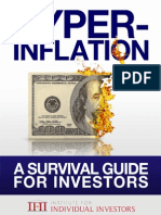 Hyperinflation Survival Guide