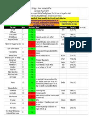 El Mejor Hack Para Roblox Indetectable Para Todos Los Juegos Roblox Hacks Tripke Gamer Iapfree Compatibility List Iapfree Compatibility List I Phone Leisure
