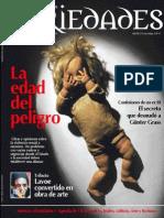 VARIEDADES-12= La Edad Del Peligro (2006)
