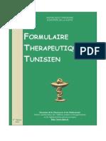 Formulaire tunisien 3Ed
