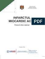 Protocol clinic national IM