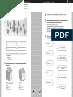 Testes Diagnósticos - Areal Editora matemática