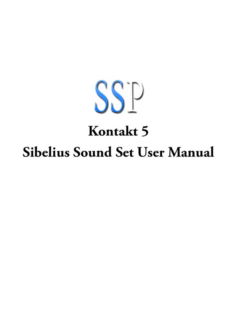 Kontakt 5 manual download - Kontakt 5 Manual Download 21