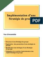 StratégieGroupe