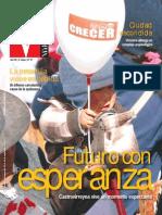 VARIEDADES-37 = Futuro Con Esperanza (2007)