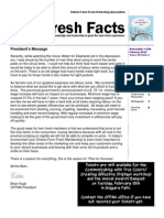 Fresh Facts - Feb 2014