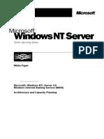 System Operating System